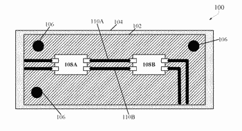 Flexible substrate retention on a reusable carrier