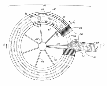 Method and apparatus for characterization and control of the heat treatment process of a metal ...