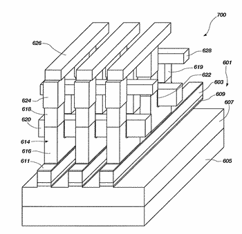 Semiconductor-metal-on-insulator structures, methods of forming such structures, and semiconductor devices including such structures
