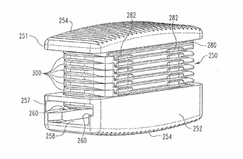 Expandable interbody fusion device