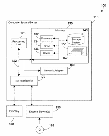 Query plan management associated with a shared pool of configurable computing resources