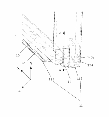 Back light module and display device