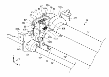 Fixing device and image forming apparatus