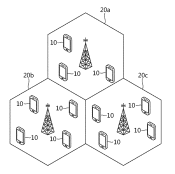 Interference cancellation method in wireless communication system, and terminal