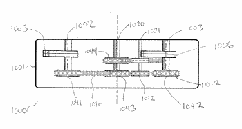 Shaker head and related methods