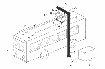 Charging systems for electric vehicles