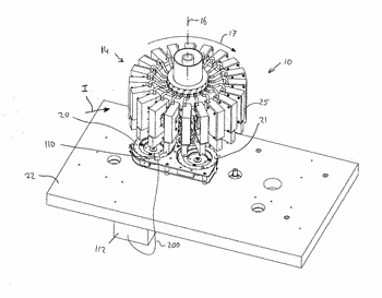Filling device