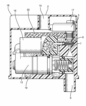 Method and apparatus for leak detection