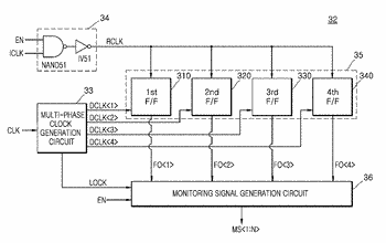 Jitter detection circuit and semiconductor system using the same