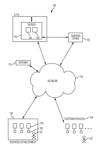 Restaurant reservation and table management system and method