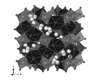 Lithium-containing garnet crystal body, method for producing same, and all-solid-state lithium ion secondary battery