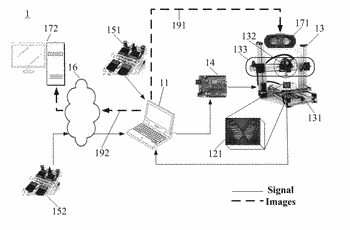 Systems and applications for generating augmented reality images
