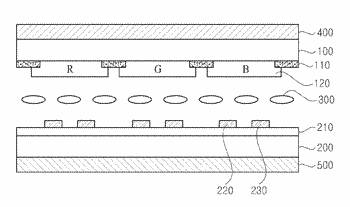 Liquid crystal display device and method of manufacturing the same