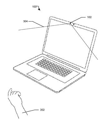 System and method for redirection and processing of audio and video data based on gesture ...