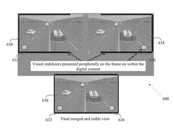 Head-mounted devices having variable focal depths