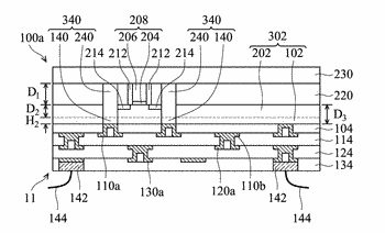 Semiconductor device structure and method for forming the same