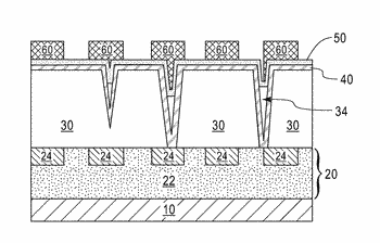 Crack-tolerant photovoltaic cell structure and fabrication method