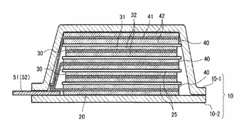 Lithium secondary battery and manufacturing method therefor