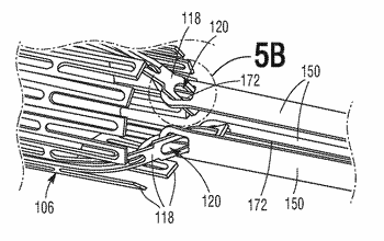 Apparatus for controlled heart valve delivery