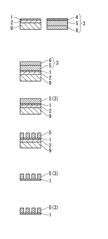 Method for producing filter molded article