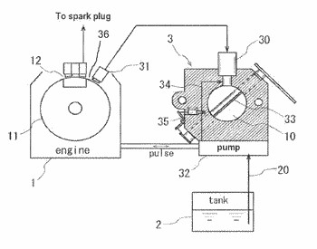 Fuel injection device