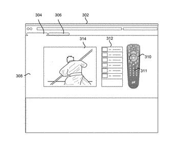 Systems and methods for virtual remote control of streamed media