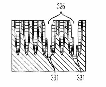 Fin formation for semiconductor device