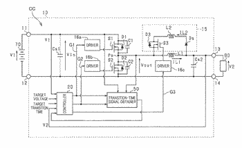 Power converter with zero-voltage switching control
