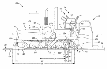 System and method for controlling auger of paving machine