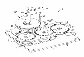 Testing apparatus and testing method of vaporizers of electronic cigarettes