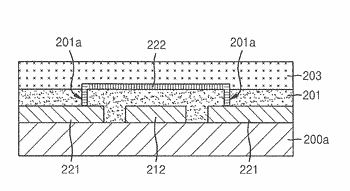 Foldable, flexible display apparatus and method of manufacturing the same