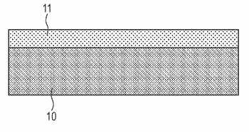 Manufacturing method for film and manufacturing method for liquid ejection head
