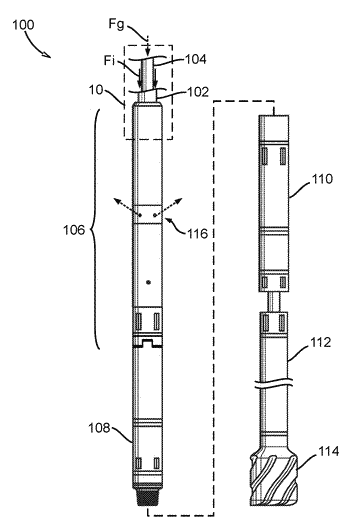 Method and apparatus for clearing a wellbore