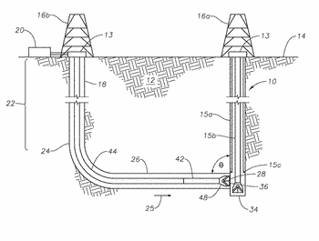 Method for hydraulic communication with target well from relief well
