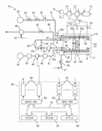 Fuel cell system and control method of same