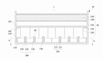 Liquid crystal display and backlight module thereof