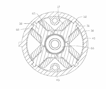 Stator, motor comprising the same and method for making the same