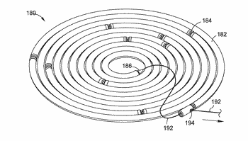 Non-inflatable gastric implants and systems