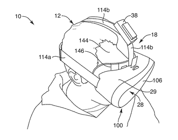 Brainwave virtual reality apparatus and method