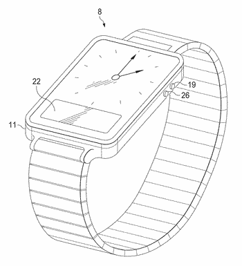 Wearable device with 6dof sensing