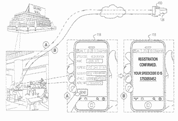 Location-based payment system and method