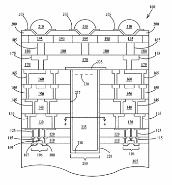 Semiconductor chip with anti-reverse engineering function