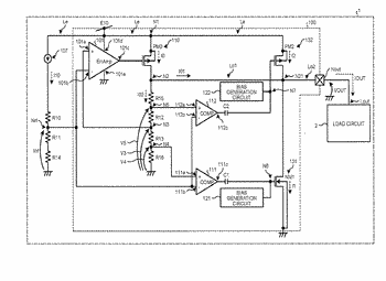 Semiconductor integrated circuit