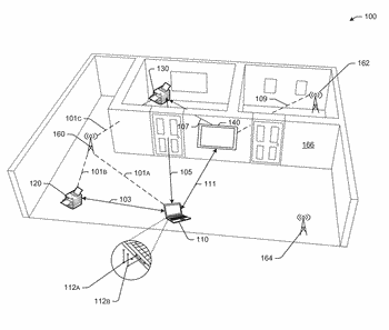 Systems and methods for enabling service interoperability functionality for wifi direct devices connected to a ...