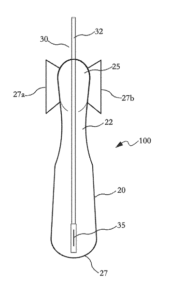 Catheter package a system for catheter containment
