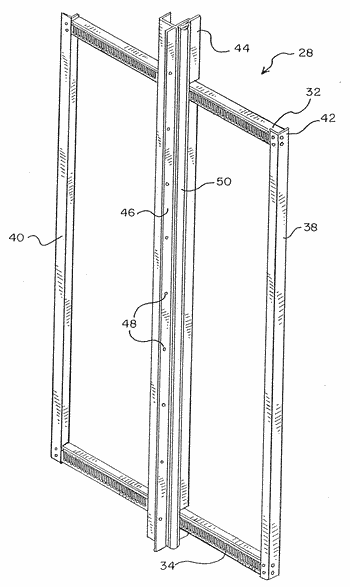 Retractable room actuation assembly for recreational vehicle