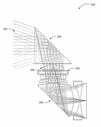 Image diversion to capture images on a portable electronic device