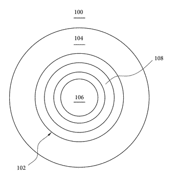 Multifocal lens design and method for preventing and/or slowing myopia progression