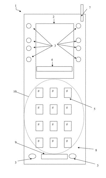Functional identifiers on wireless devices for gaming/wagering/lottery applications and methods of using same
