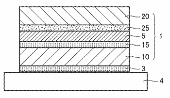 Method of manufacturing a polarizing plate assembly